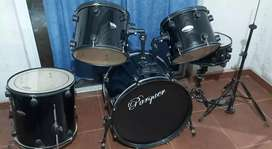 Bateria parquer evolution