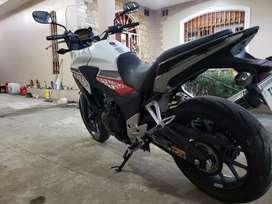 Honda CB500X 10/10