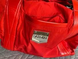 Cartera bolso Las pepas original en bolsa