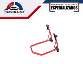 Soporte de motocicletas pequeñas ch. CH-096-7215B