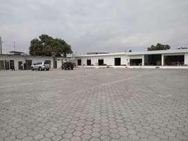 Alquiler o Venta de Local Comercial en Av. Francisco de Orellana