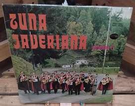 Vinilos Long Play Lps Discos Acetatos Pastas Vinilos Vinyl Tuna Tunas Estudiantiles Javeriana UniAndes