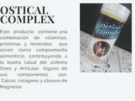 Ostical Complex
