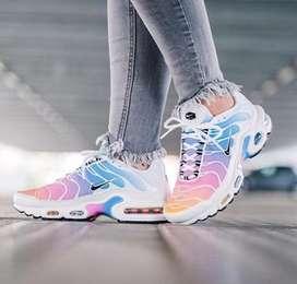 Nike D.36