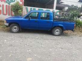 Toyota hillux del 97