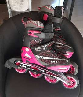 Patines One Way Semi-Profesionales