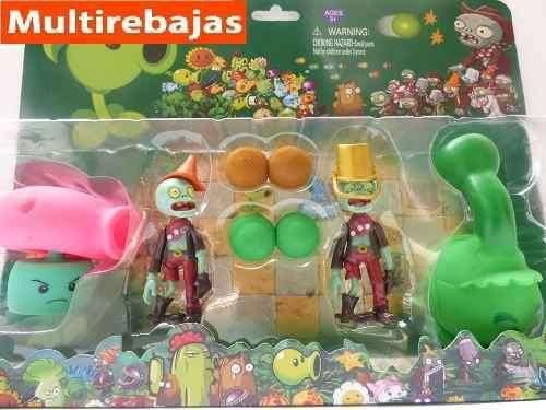 multirebajas, Plantas Vs. Zombies / Juguetes Del Juego De Plantas/ Zombies on line 0
