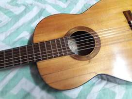 Guitarra Andres Marin Año :1882