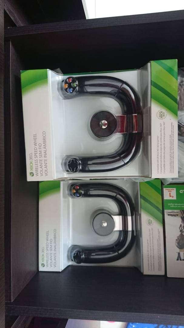 Volante para Xbox 360 0