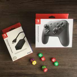 Pro Controller Nintendo Switch Original