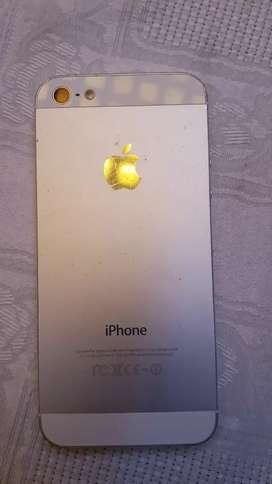 Iphone 5 p/repuesto