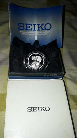 Vendo Reloj de Marca Seiko de Pulso