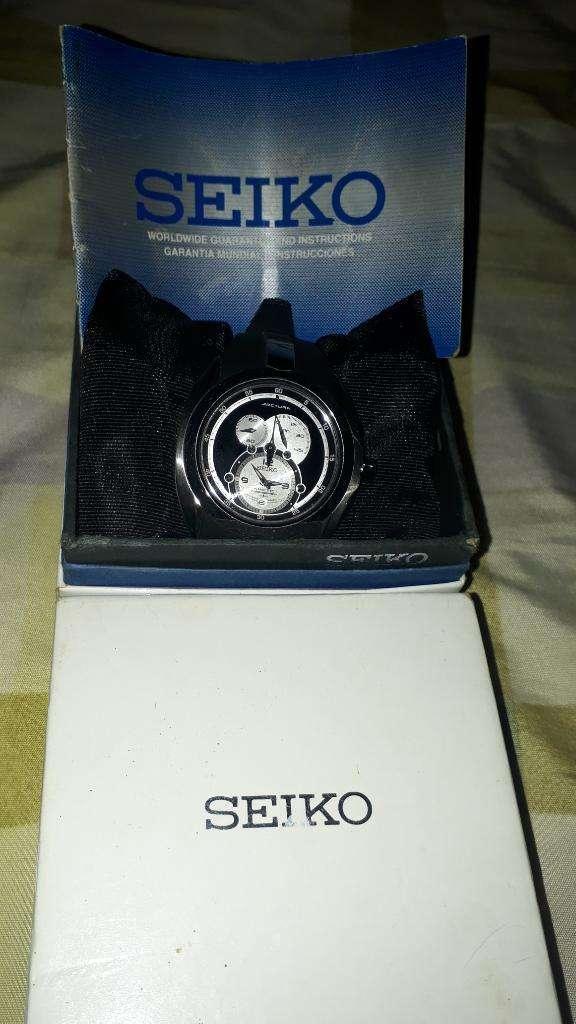 Vendo Reloj de Marca Seiko de Pulso 0