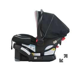 Silla de automóvil para bebé
