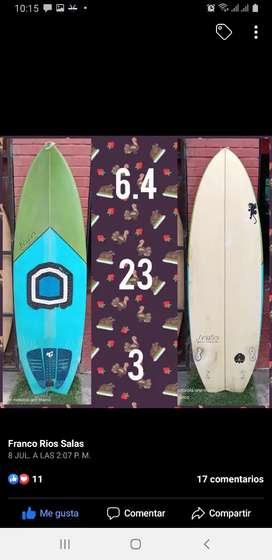 Tabla surf funboard