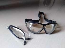 gafas de seguridad pyramex