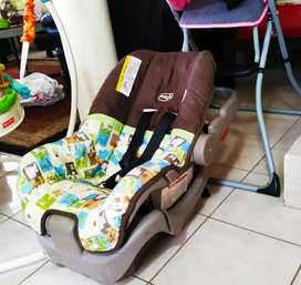 Car seat  asiento para carro