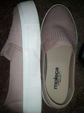 Sapatos y otros