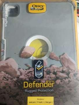 Estuche Otterbox Defender Ipad 2, 2 Generacion