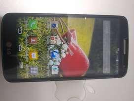 LG G2 Mini / Libre / 8GB memoria / IMEI ORIGINAL / Cargador