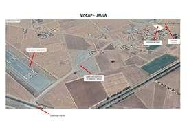 Vendo terreno en Jauja 2000 m2