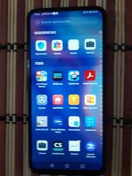 Hawei Y9 Prime de 128GB, usado excelente estado.