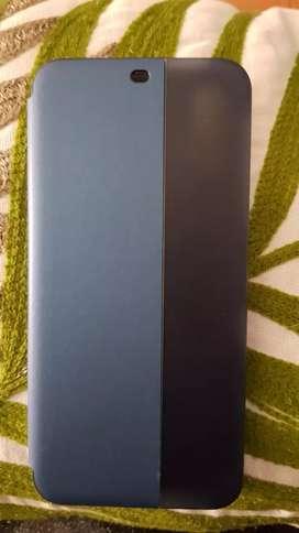 Flip cover Huawei p20 lite original