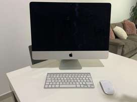 Imac apple 21,5 Mid2014 core i5 8GB