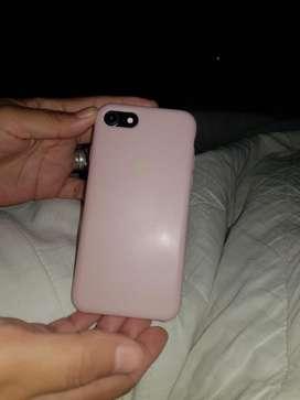 Iphone 7 de 32g color negro