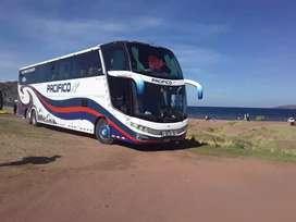 En venta buss