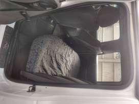 Vendo Ford Ranger 2008