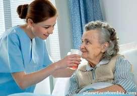 Enfermera particular en Bucaramanga