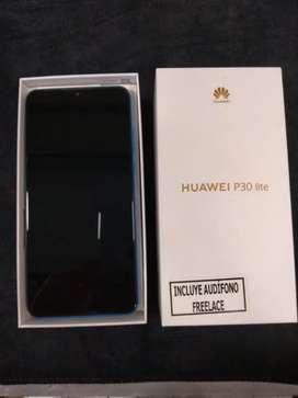Como Nuevo Huawei P30 Lite 4 Meses de uso