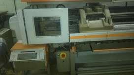 maquina de tejer stoll anvh blm galga 7 equipo de programacion VDU