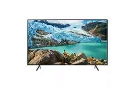 TV SAMSUNG 4k samart TV