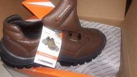 Zapato seguridad funcional 44