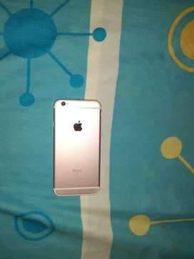 iPhone 6S para Redes