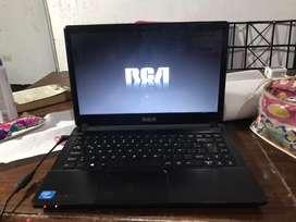 Notebook RCA
