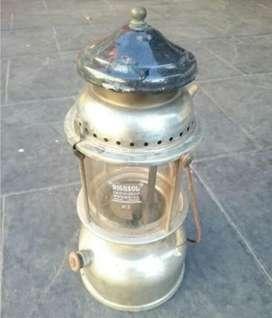 Farol de Noche a Kerosene, Antiguo
