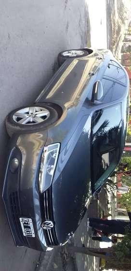 Vendo volkswagen vento 2011