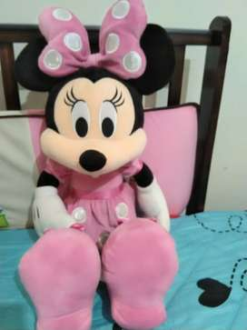 Minnie original grande