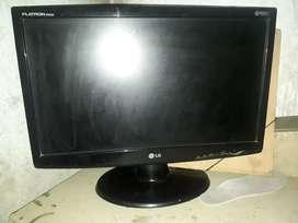 Monitor LG Nuevo