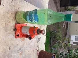 Criket botella