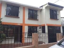 Vendo Hermosa Casa en El Centro