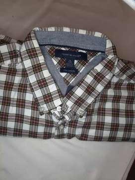 Venta de camisa Tommy Hilfiger