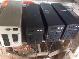 Se venden estos 5 reguladores de corriente