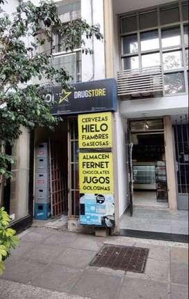 VENDO FONDO DE COMERCIO (CERRADO)
