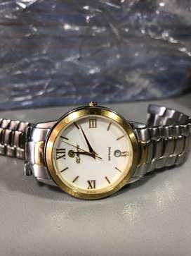 Reloj dmario original zafirado hombre