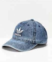 gorra adidas original denim