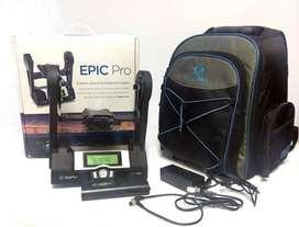 Camara robotica gigapan epic pro